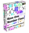 Number Class - Overview